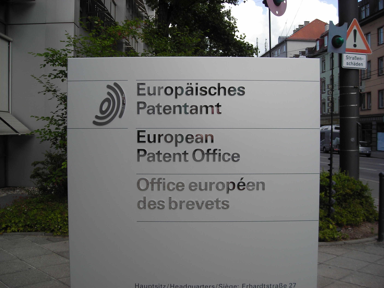 Espa a recurre ante la justicia la patente nica europea for Oficina europea de patentes
