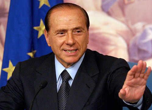 El parlamento italiano vota los presupuestos berlusconi for Numero deputati parlamento italiano
