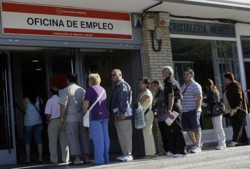 Millones disponibles para crear empleo en la ue for Oficina empleo vigo