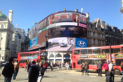 Picadilly Circus (Londres)