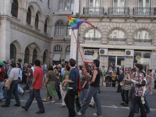 matrimonio gay portugal