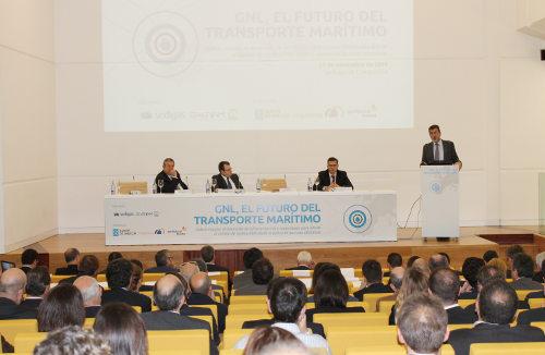 Lugar de la conferencia