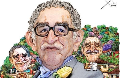 ... García Márquez escribía los reportajes que conforman «Relato de un náufrago» para «El Espectador» de Bogotá, el director del periódico, Gabriel Cano, ... - Xulio_Formoso_Gabo