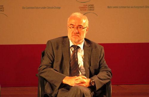 Michel Jarraud