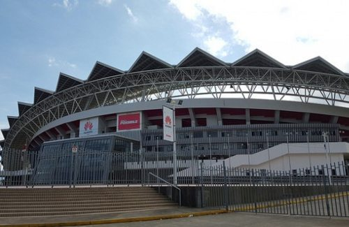 Estadio Nacional de Costa Rica/